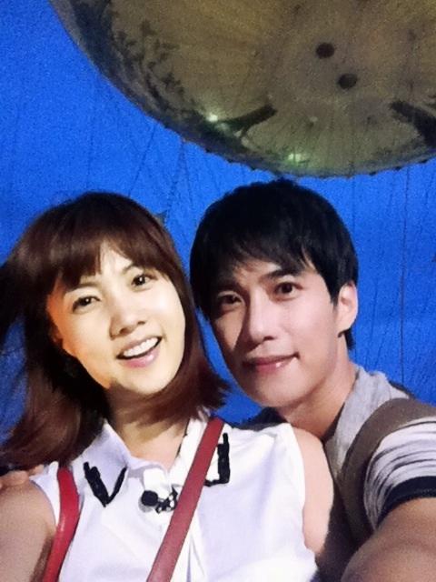 Kim won jun park so hyun dating apps