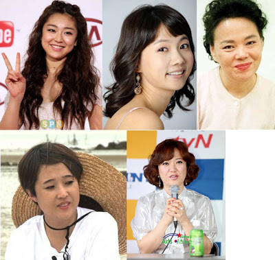 Running Man EP148 Guests
